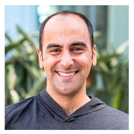 AMIN RAHIMI    AI & Autonomy  SPAWAR | UCSD BS Electrical Engineering