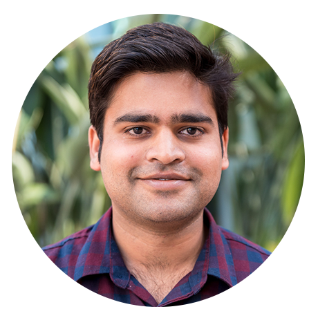 SHOBHIT SRIVASTAVA    AI & Autonomy  CMU | Qualcomm R&D | CMU, MS Robotics