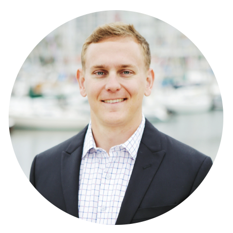 JUSTIN MAPHET    Customer Success  US Navy SEAL | USC, Masters in Business
