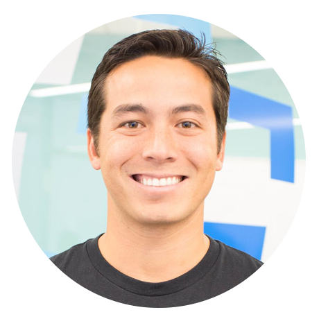 BRANDON TSENG    COO, Co-Founder