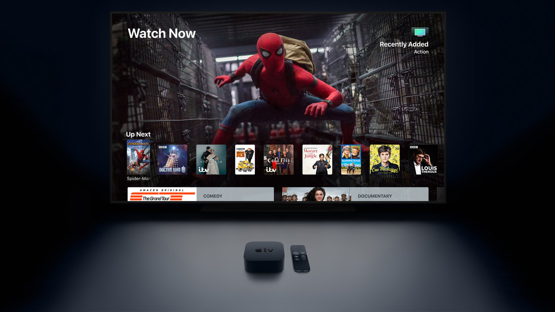 Apple TV 4K Review — Matt Niblock - Product designer, street