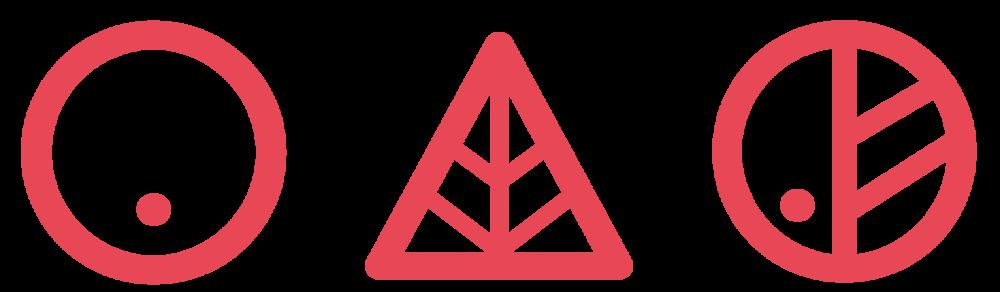 MN tribal logos