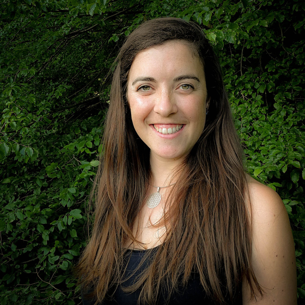 Lara Kastelic   Lara is curious and passionate about sustainable lifestyle that brings together ecological and social aspects. After finishing the studies of biology she spent a year in an ecovillage in Germany, immersing herself into a living based on the values of Earth Care and People Care. Since 2014 she is back in Slovenia, engaged with several projects about permaculture and alternative education. She is working with children, youth and adults. She joined this project as she felt this will be an amazing learning journey that can support her in her own relationship with motherhood.  Learn more on  www.preplet.org