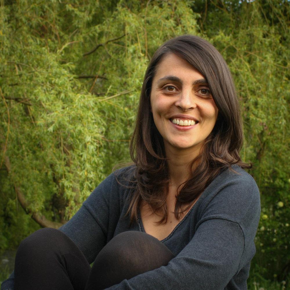 Valentina Cifarelli    p  aradisoritorvato.org