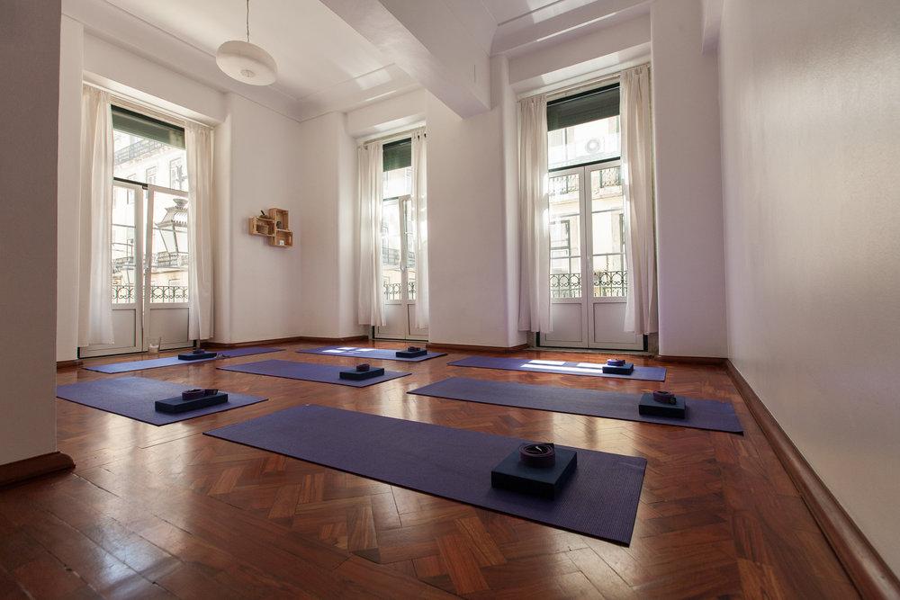 Little Yoga space Lisboa