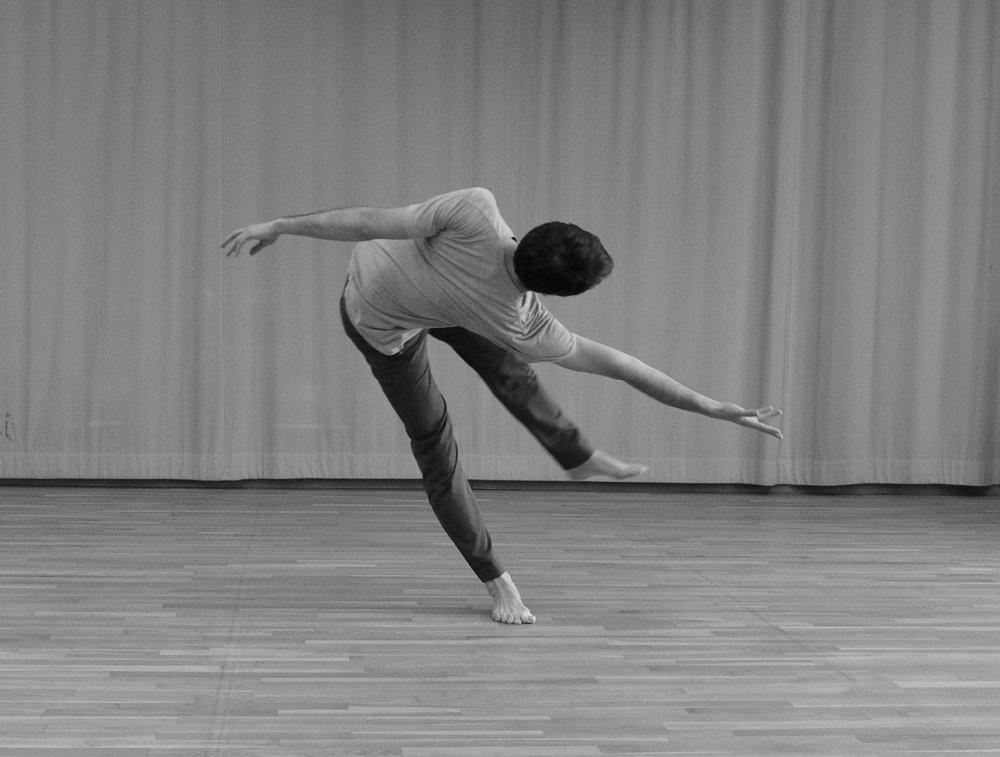 Movement on movement - 2013