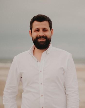 Daniel Burns – Technical Director