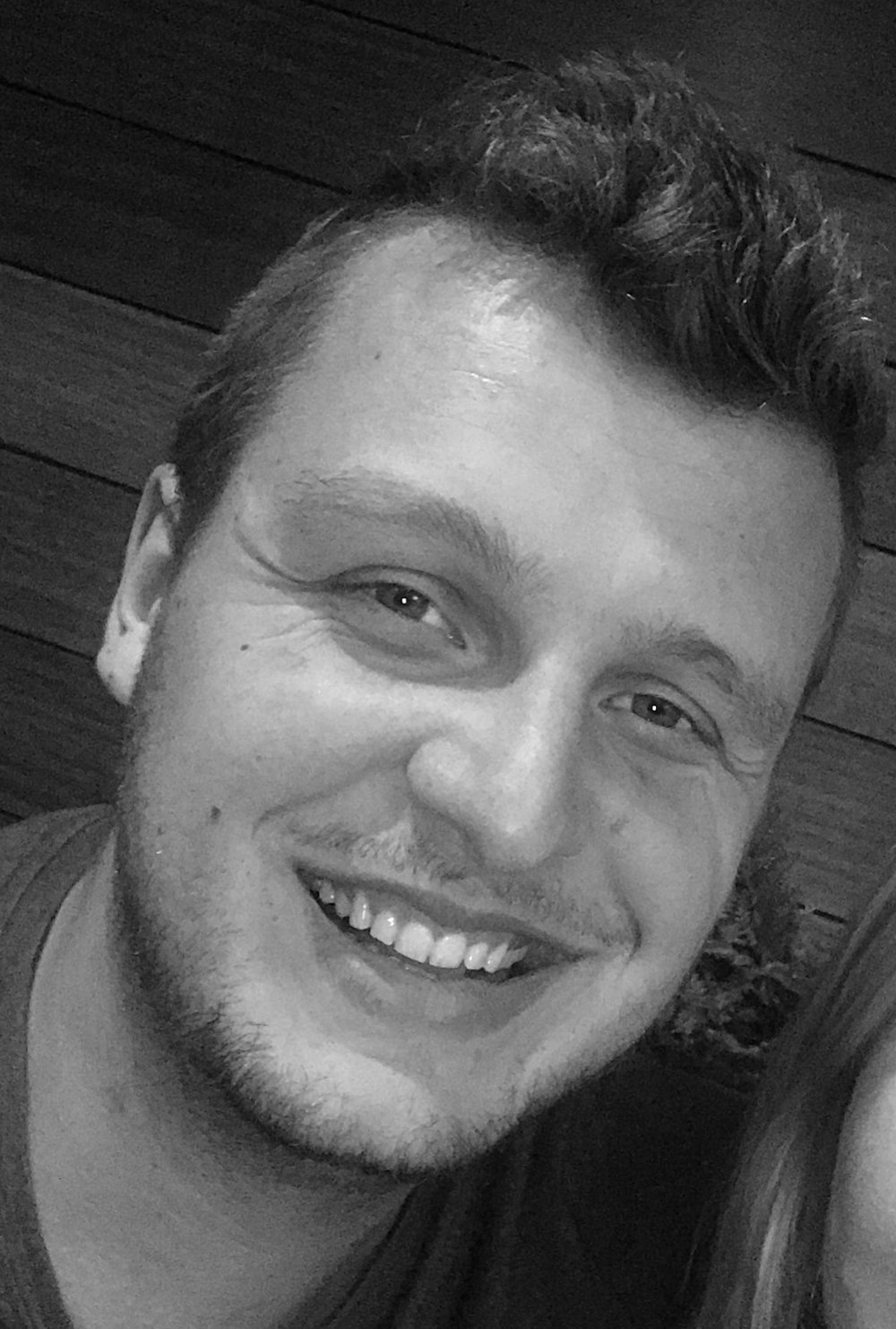Ryan - Head Of Idea and Dream Development.