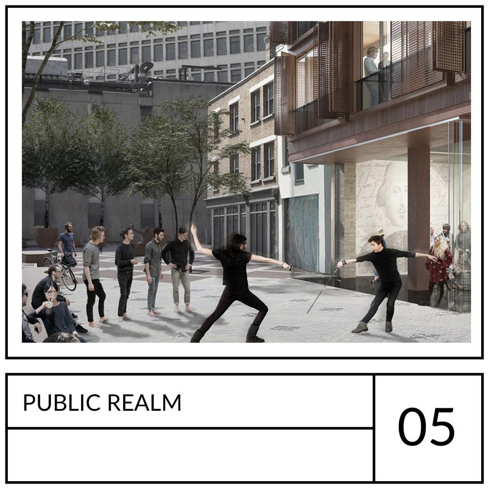 Copy of public realm