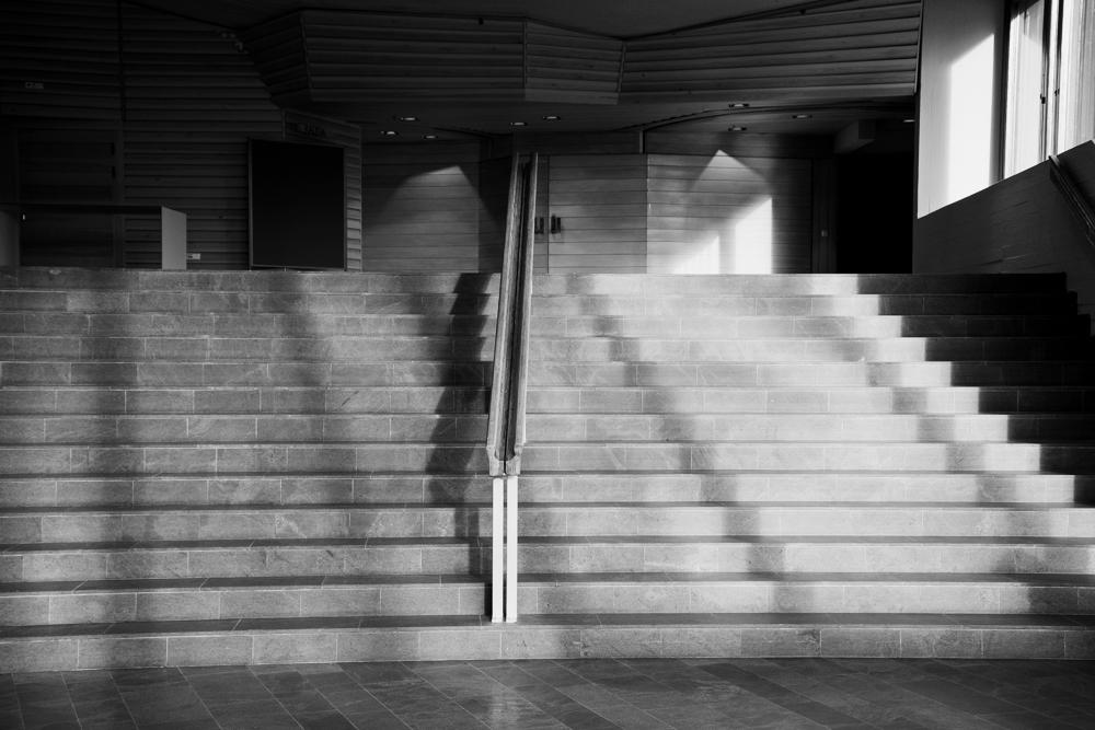 Dipolin kuuluisa portaikko
