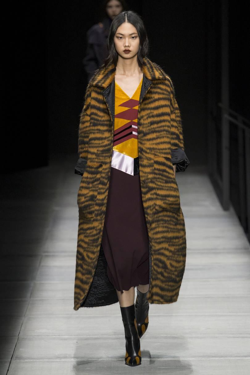 Bottega Veneta. Kuva: Vogue.com