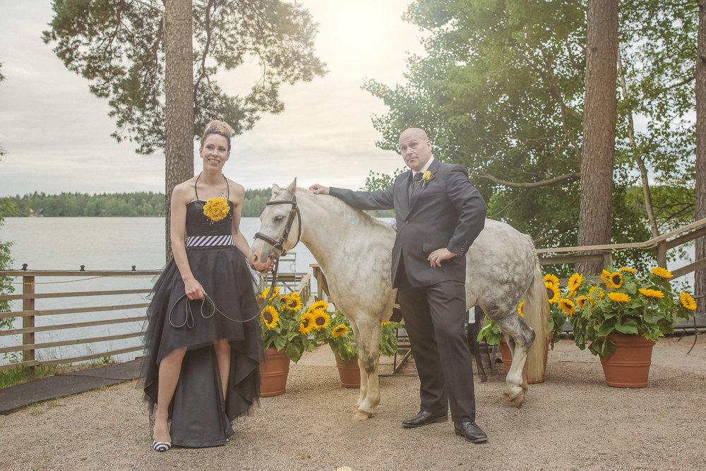 "Photo:  Mika Nurmi   Hair:  Hiushuone Valo  / Johanna Helke Ringpony:Moondelight Camelia, ""Karkki"""