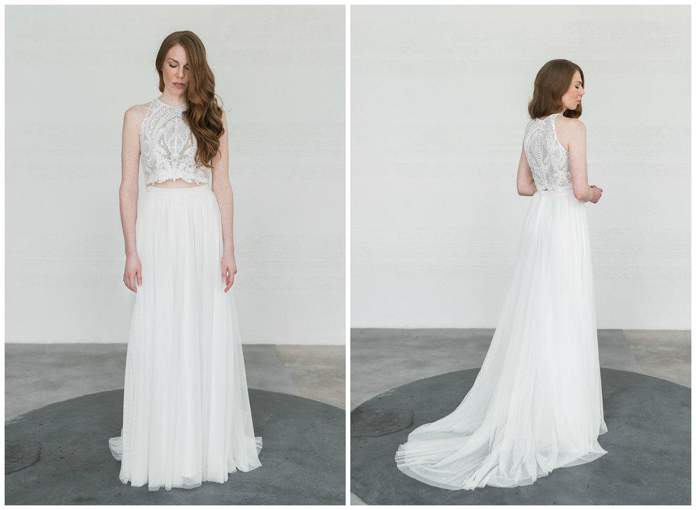 Faye skirt 620€