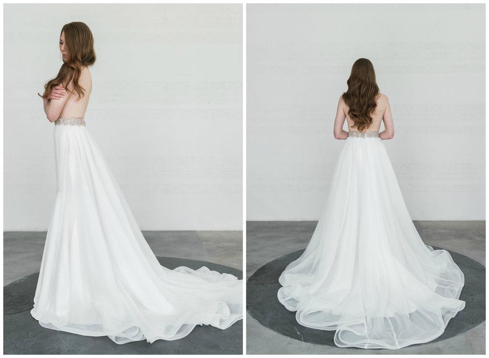 Irene skirt 650€/850€