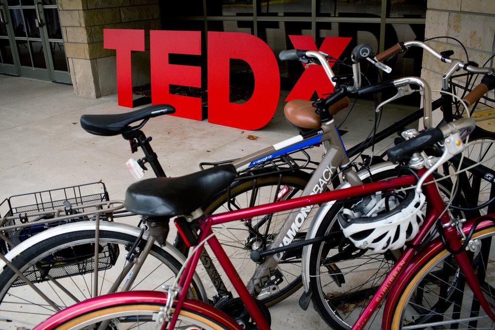 TEDxTraverseCity Event