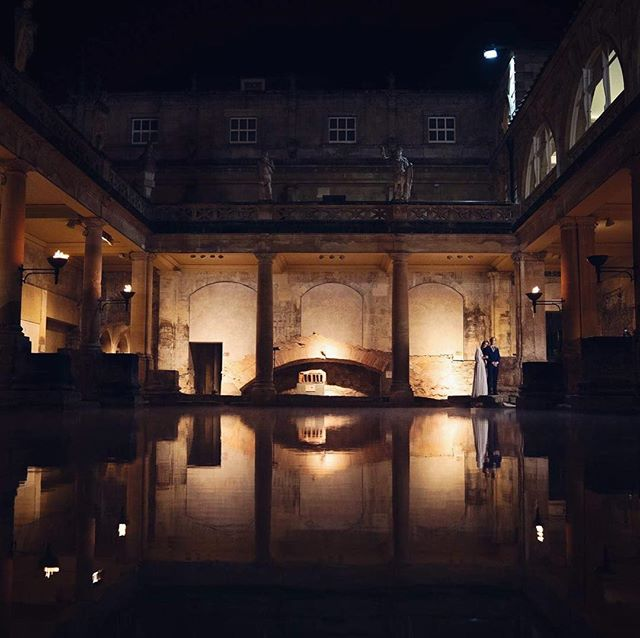 I shoot canon. Really just because my dad shot canon. This week I had the experience to play around with the @sonyalpha kit hosted by @trainingbylumiere at the @theromanbaths - a beautiful setting which was lit perfectly by @profotoglobal.  @katehopewellsmith and @brentkirkman shared their wisdom after recently becoming #sonyambassador(s) and it really was a treat to see a great camera do its thing. There are so many awesome (I hardly ever use this word) features on the #sonya7iii - it's incredible / especially for the type of photography I take. The details are amazing. It's def been created for those wanting to capture emotion and those special moments - and fast!!! Thanks Kate & Brent and the Sony team. Thank you to the beautiful models and the wonderful @carolinepowderandglow - stunning work . @salomefrancis great road trip buddy - thanks for coming too 😘🚙 . . #sonyexperience #sonyalpha #sony #weddingphotography #bath #romanbath #learning #experimenting #training #new #camera #dream