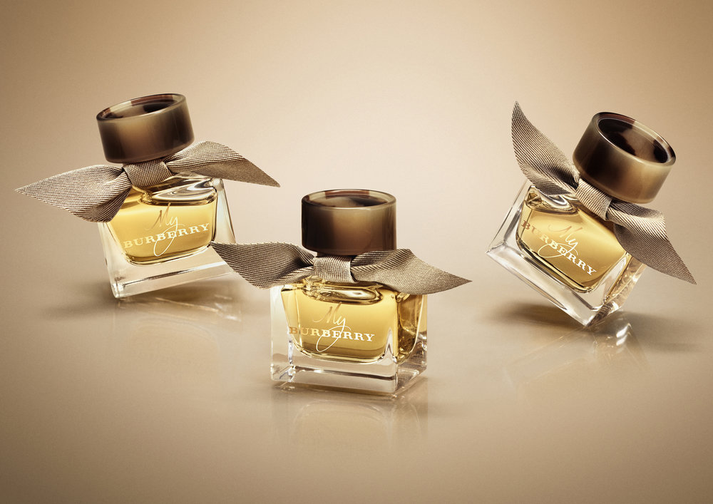 Burberry - Beauty Festive Miniatures