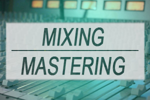 Need professional mixing of your recordings and productions? - I offer professional mixing and/or mastering service for all types of music and projects of all sizes, all from a simple vocal with a guitar accompaniment to full-blown orchestral recordings and virtual mock-ups. Masters from as low as $20!