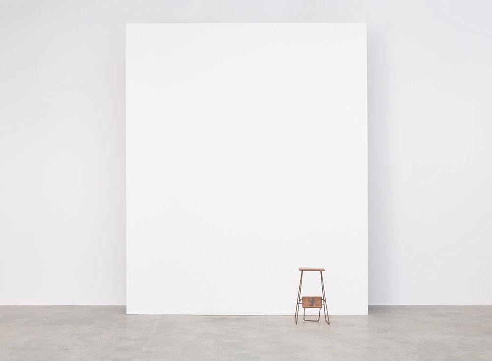 10 x 12 CANVAS WHITE