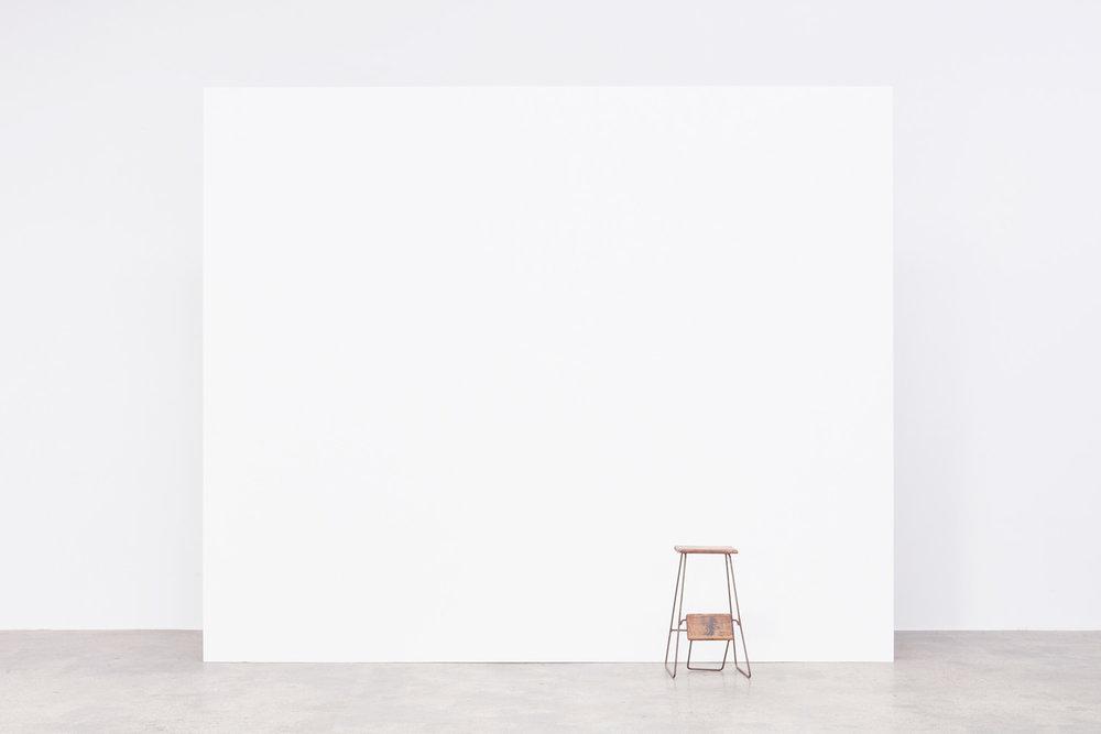 12 x 10 CANVAS WHITE