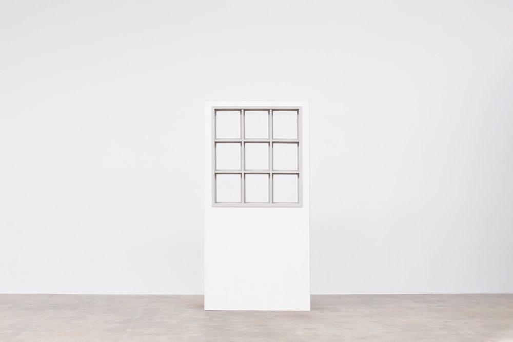 4 X 8 NON-CANVAS WINDOWS