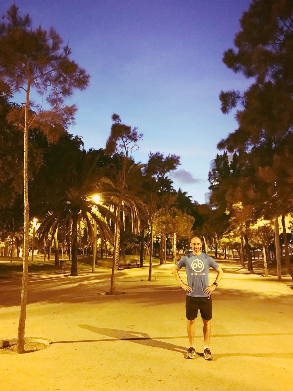 Personal Trainer Barcelona