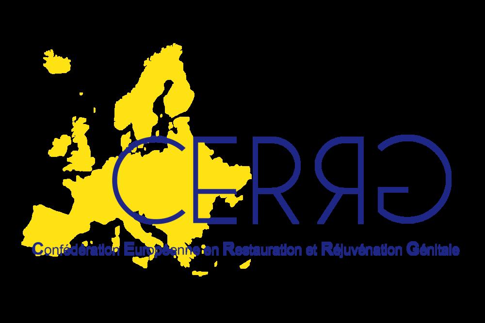 CERRG, Confédération Européenne en Restauration et Réjuvénation Génitale