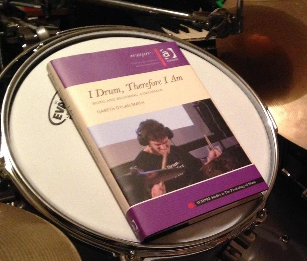 I Drum, Therefore I Am