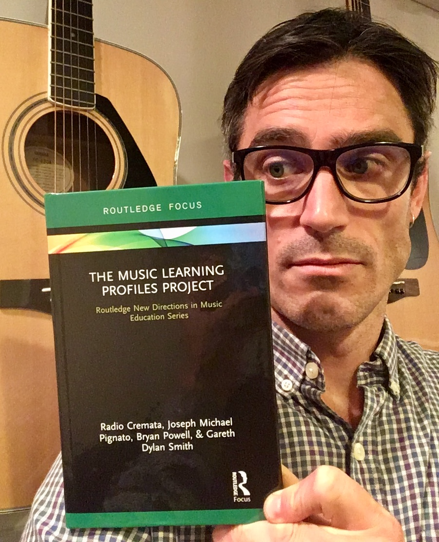 The Music Learning Profiles Project