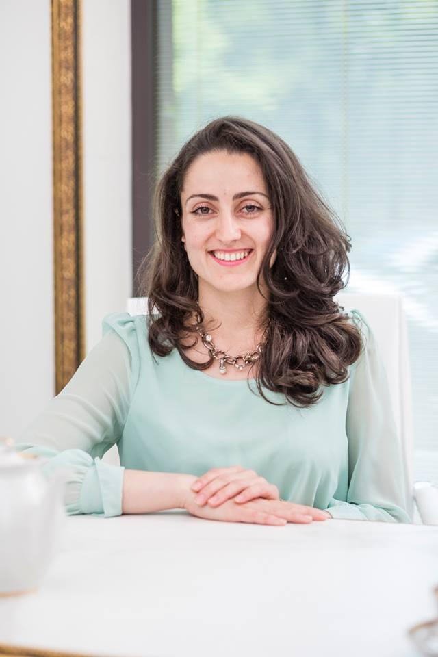 Весела Петрова експерт по здравословно хранене