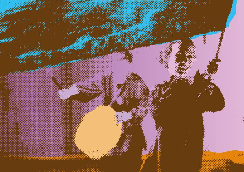 Klang och Jubel - Konsert för alla sinnenför särskolan