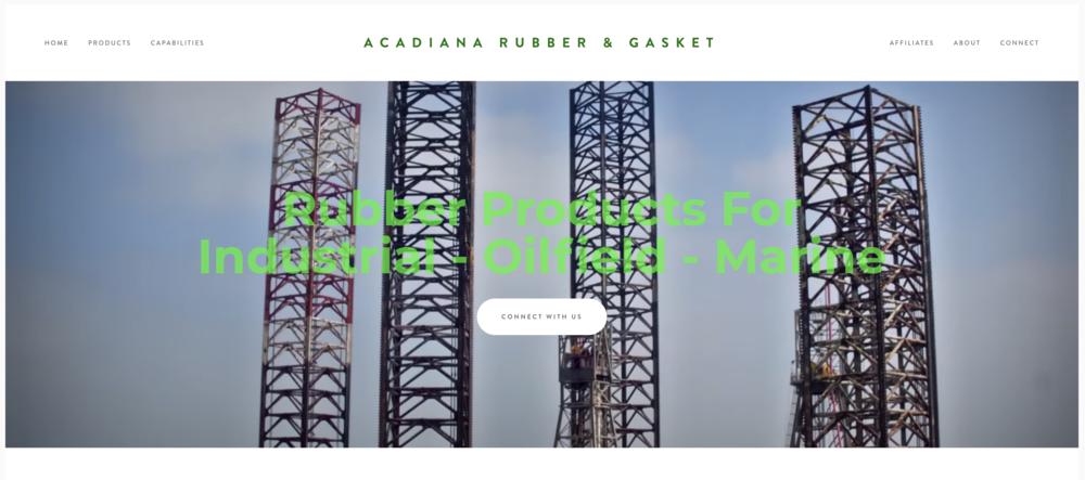 Acadian Rubber & Gasket