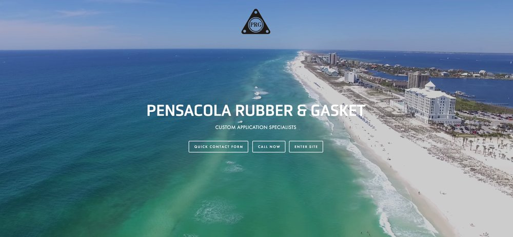 Pensacola Rubber & Gasket