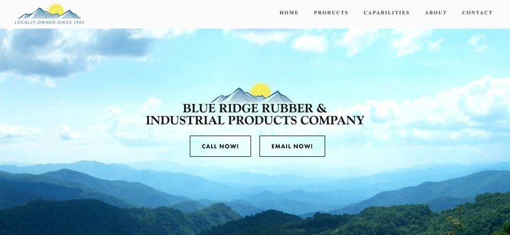 Blue Ridge Industrial Products