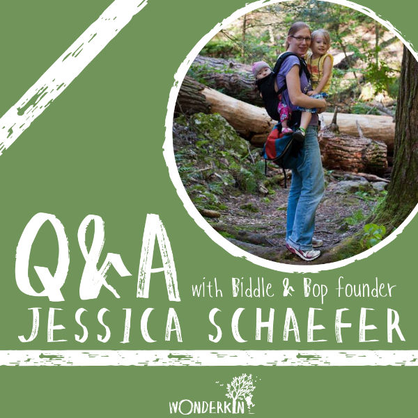 Q&A with Biddle & Bop founder Jessica Schaefer