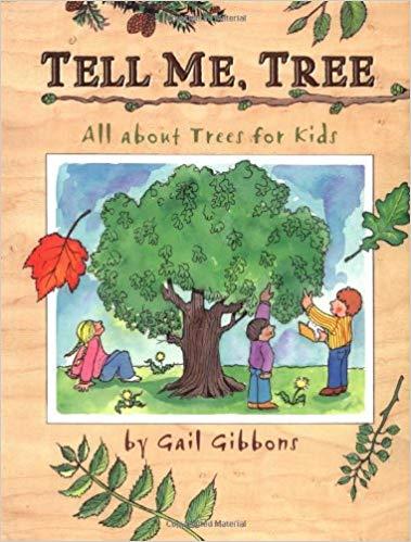 Tell Me, Tree