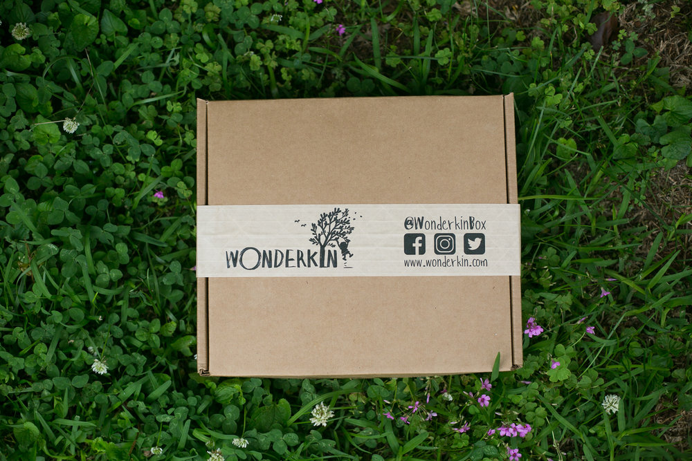 Wonderkin Subscription Box