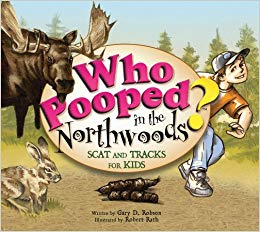 Who Pooped in the Northwoods