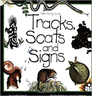 Tracks, Scats, and Signs
