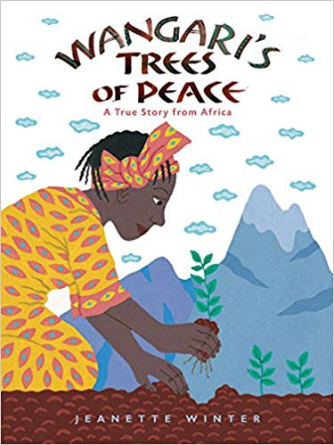 Wangari's Trees of Peace