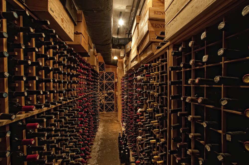 Cellar management consultancy - How I can help you buy, store and sell your fine wines