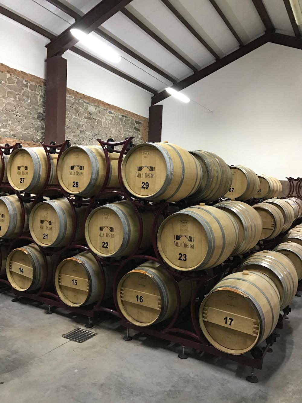 villa yustina barrels.jpg