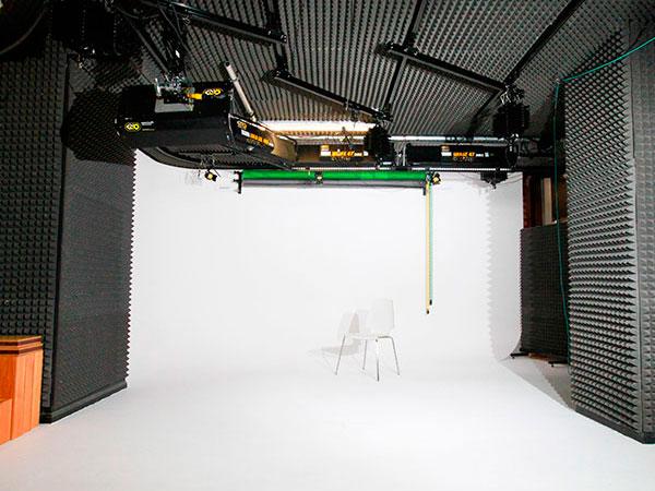 FW Studios–the studio