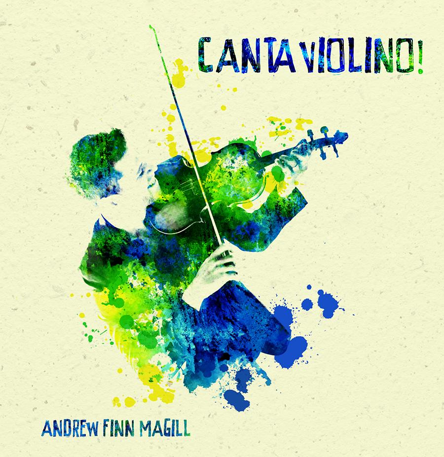 Canta, Violino!