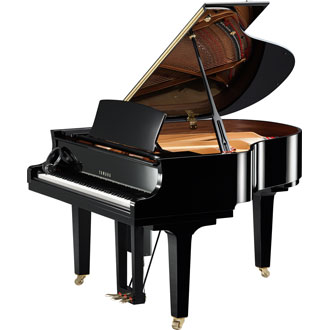 Disklavier Player Pianos by Yamaha - Stop in for a hands on Demo!