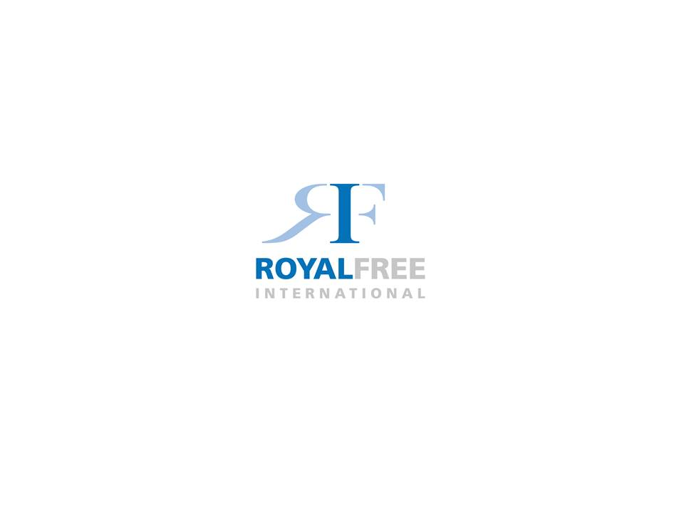 Royal Free International