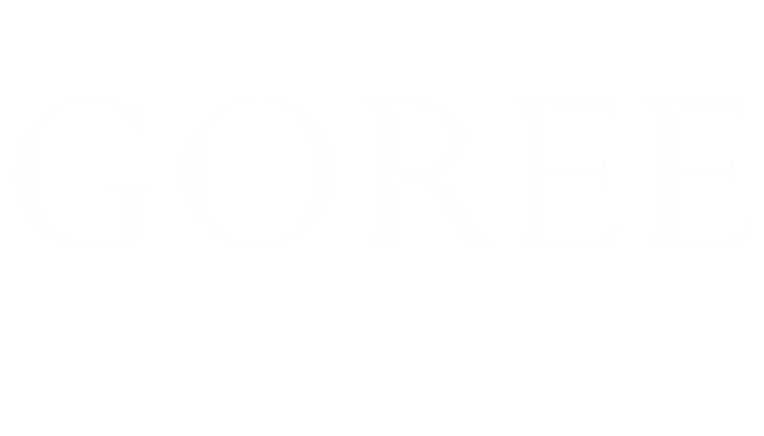 Goree Architects