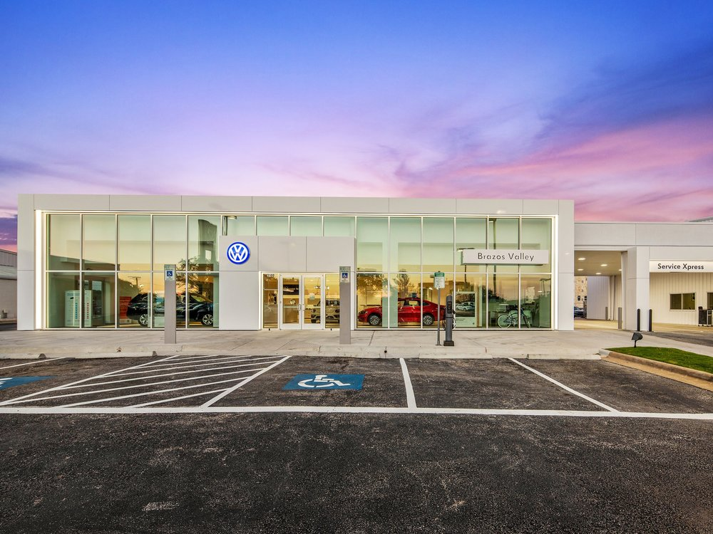BRAZOS VALLEY VOLKSWAGEN