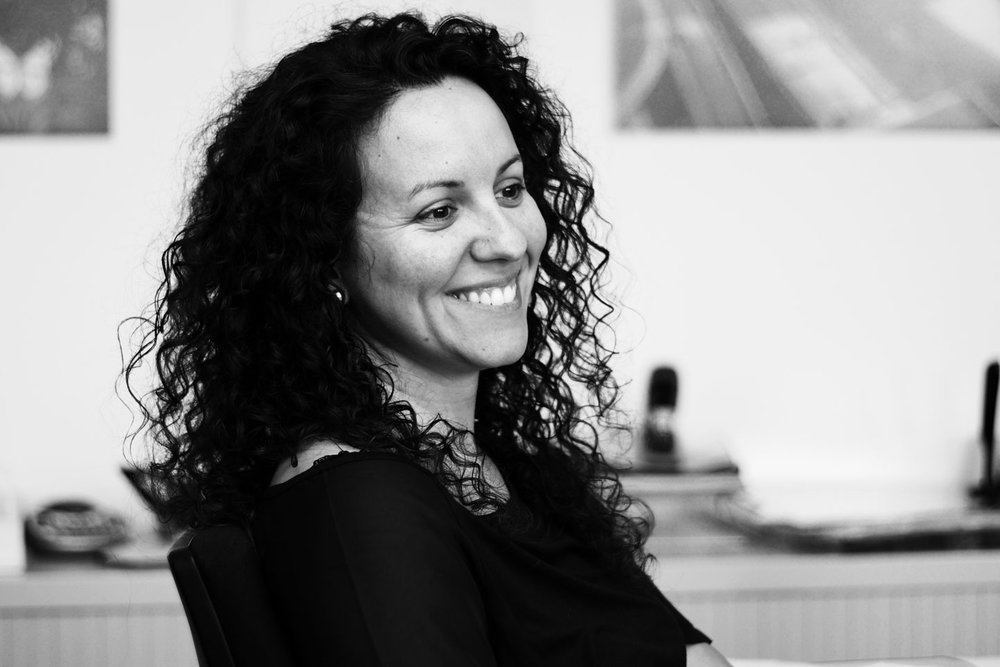LAURA ENCINAS   Fundadora de Bicbloc | Arquitecta Técnica y Arquitecta de Interiores
