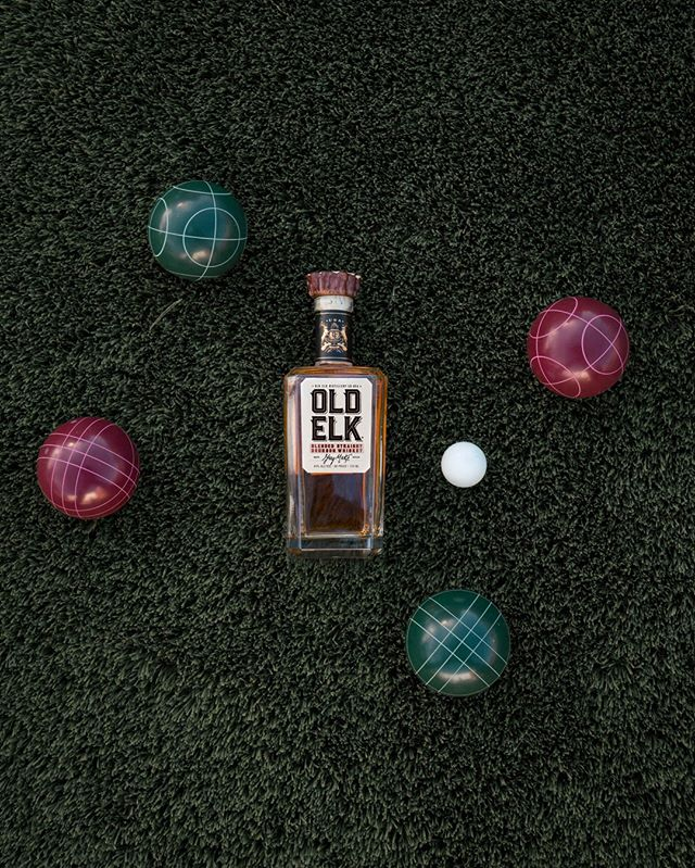 Anyone else currently daydreaming of summer fun?! #oldelkbourbon